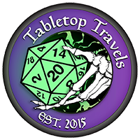 Tabletop Travels